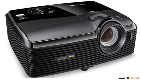Máy chiếu Viewsonic Pro8300