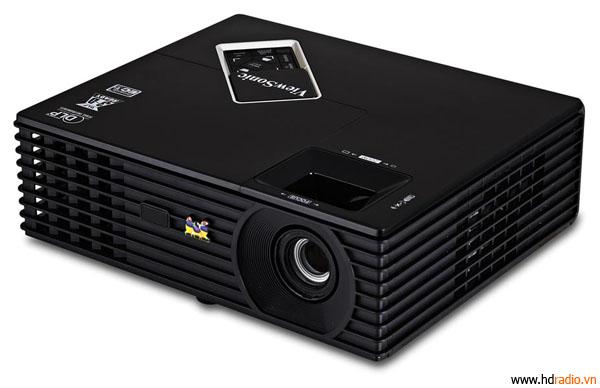 Máy chiếu 3D Viewsonic 7820HD