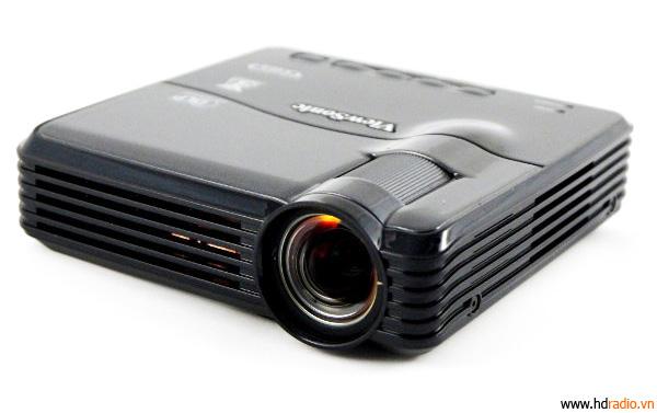 Máy chiếu 3D Viewsonic PLED W500