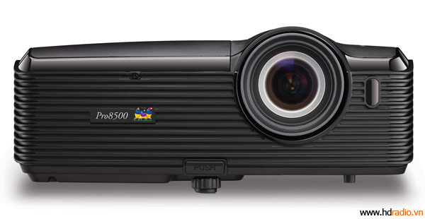 Máy chiếu 3D Viewsonic Pro8450w