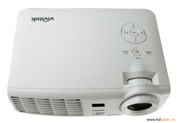 Máy chiếu Vivitek D536-3D
