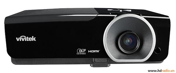 Máy chiếu Vivitek H1086-3D