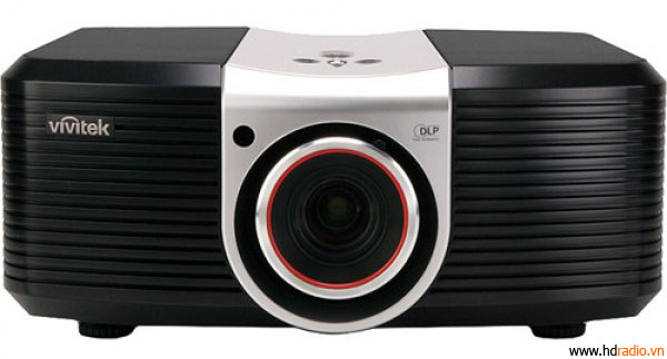 Máy chiếu 3D Vivitek H9080ST