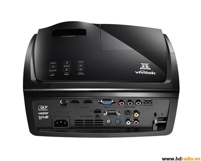 Máy chiếu 3D Vivitek H1188