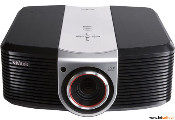Máy chiếu 3D Vivitek H9080FD