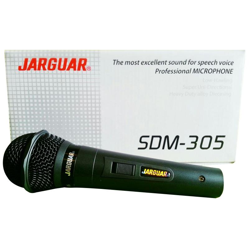 Micro có dây Jarguar SDM305