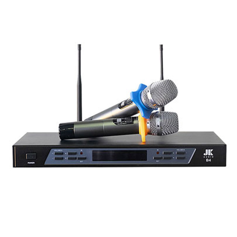 Micro không dây JKAudio B4