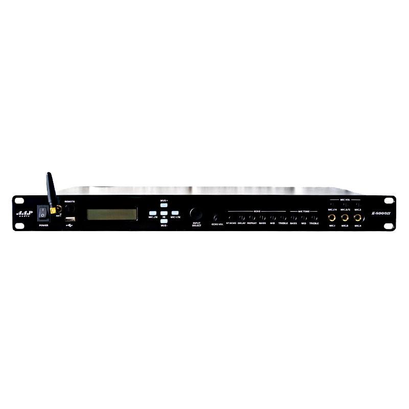 Vang Cơ AAP K8000ii Bluetooth