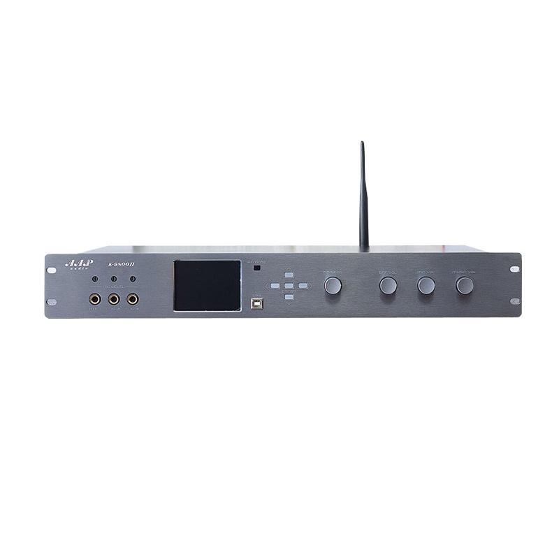 Vang số Karaoke AAP K9800II