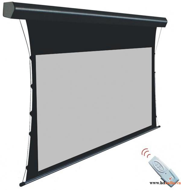 màn chiếu tab- tension 133 inch