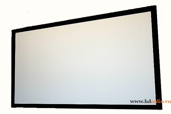 Màn chiếu FixFrame 120 inch