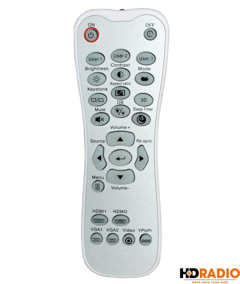 máy chiếu Optoma H200D