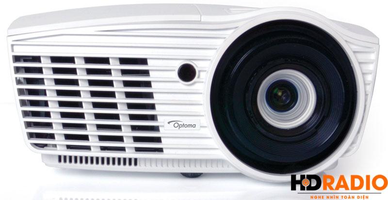 máy chiếu 3d optoma hd37