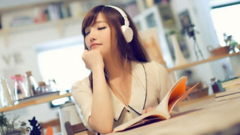 nhạc tập trung trí não
