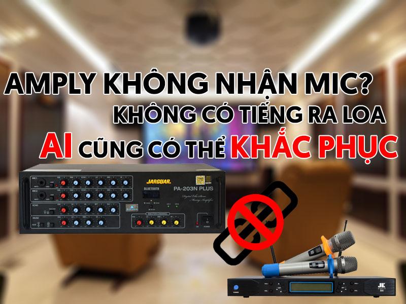 amply-khong-nhan-mic
