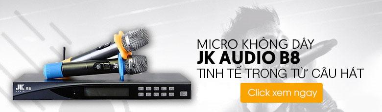 micro-jkaudio-b8