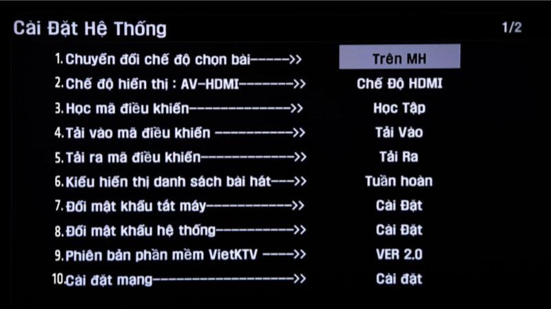 huong-dan-su-dung-dau-karaoke-vietktv-29