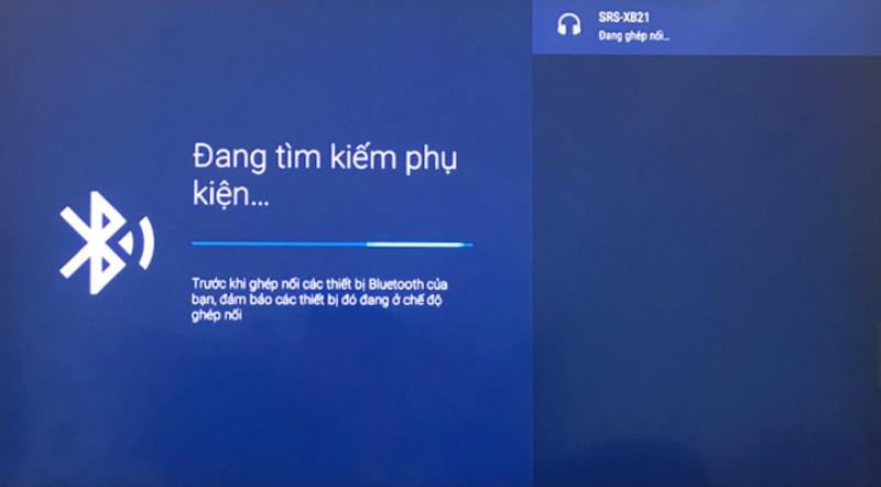 kết nối tivi samsung với loa bluetooth