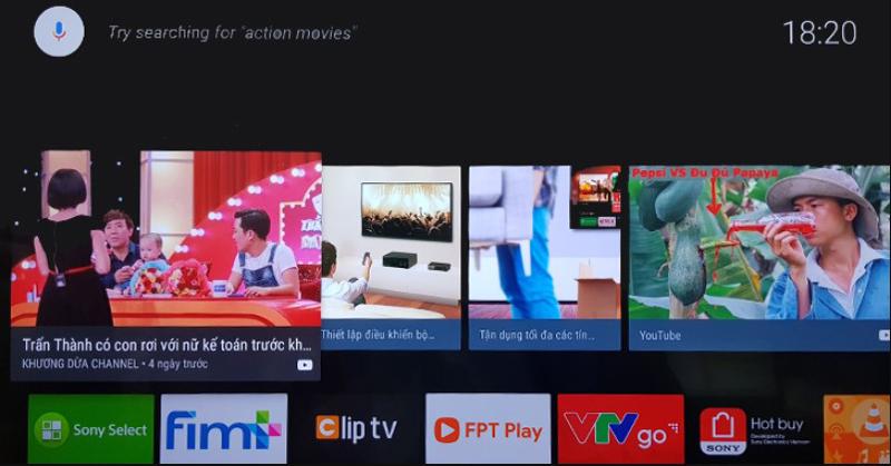cách kết nối bluetooth với tivi