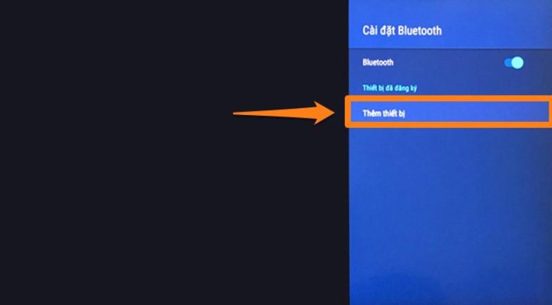 cách kết nối loa bluetooth với tivi
