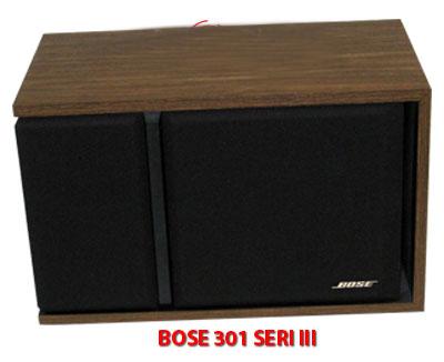 bose-301-seri-iii