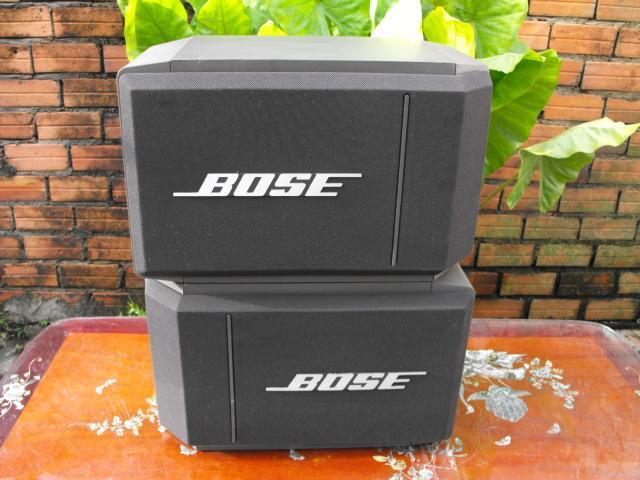 loa-bose-301-seri-iv-chu-to