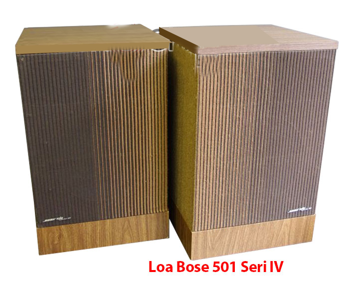 loa-bose-501-seri-iv