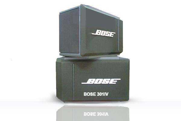 loa-karaoke-bose-301-seri-iv