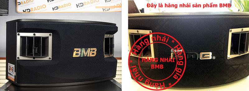 phan-biet-ngoai-hinh-loa-karaoke-bmb