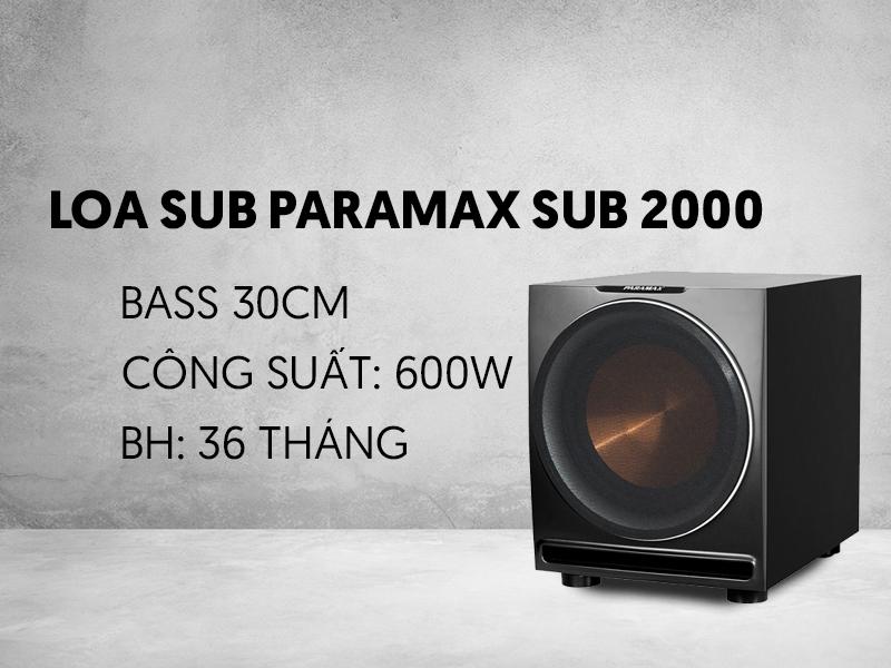 paramax200