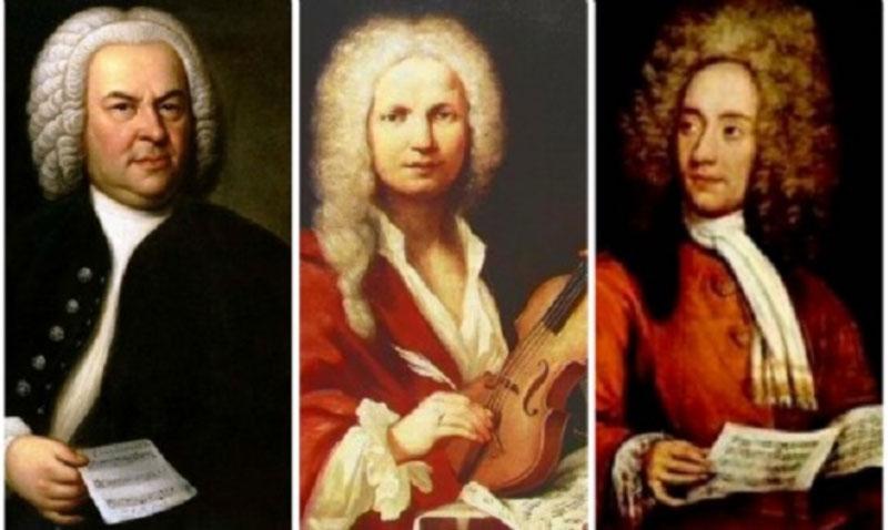 nhạc baroque giúp học tốt
