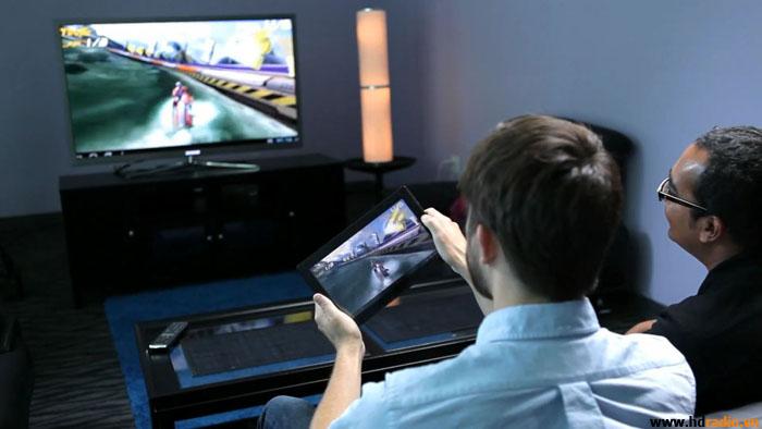 Miracast - Giao thức truyền đa phương tiện không dây cho tương lai