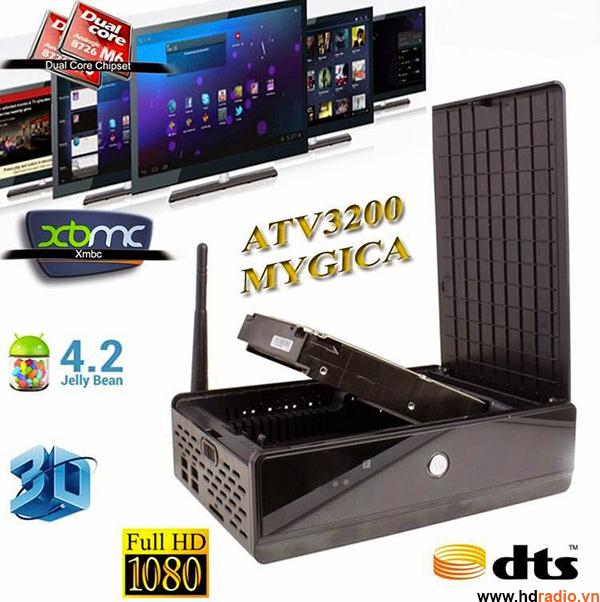 Android TV Box cấu hình khủng,giá rẻ nên mua từ 2tr tới 3 triệu.