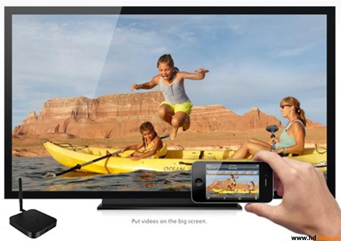 Android TV Box và tham vọng thay thế smart TV