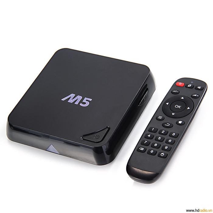 Những Android TV Box Giá dưới 2 Triệu đáng mua nhất hiện nay