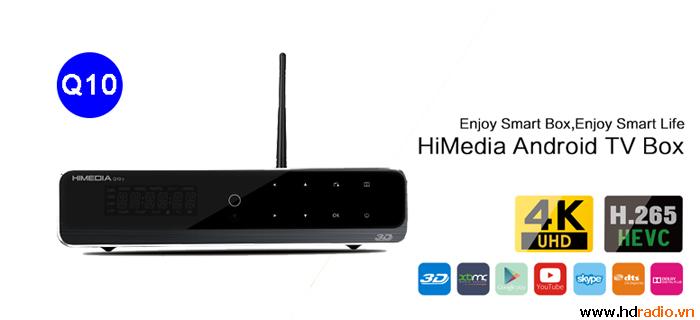 Bộ 3 Android tv box Ram 2gb bán chạy nhất hiện nay !