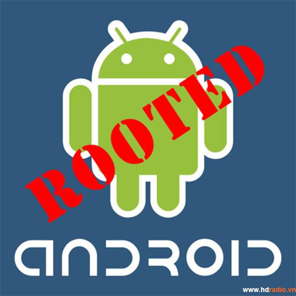 Cách root mọi loại Android box dễ dàng
