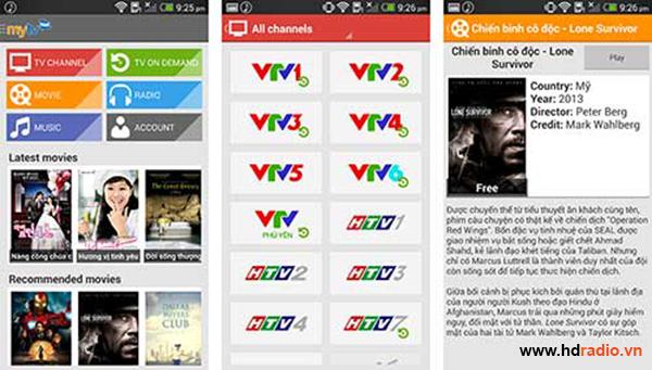 Cài đặt những ứng dụng hay dành cho Android tv box