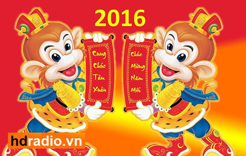 Chúc mừng năm mới 2016 - Siêu giảm giá cho android tivi box M8S