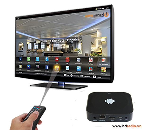 Điều cần biết khi mua Android TV box