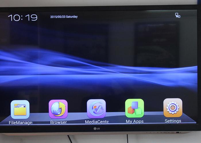 Hướng dẫn cài đặt và sử dụng Android Himedia Q3 Tv Box