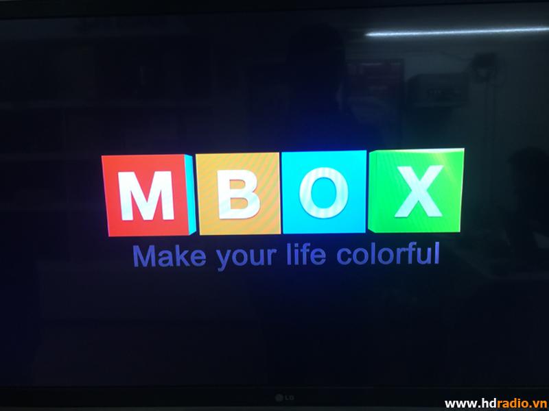 Hướng dẫn Reset cứng cho Android tivi box MXQ S805