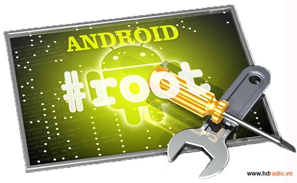 Hướng dẫn ROOT Android TV BOX qua cổng OTG