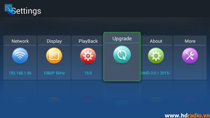 Hướng dẫn root Himedia H8 Octa-core Update tháng 10 năm 2015