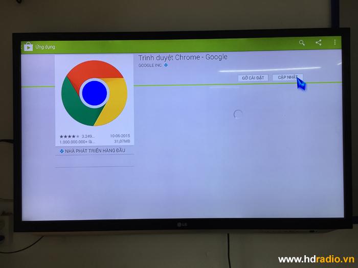 Hướng dẫn sử dụng Android TV Box Mygica ATV1900AC