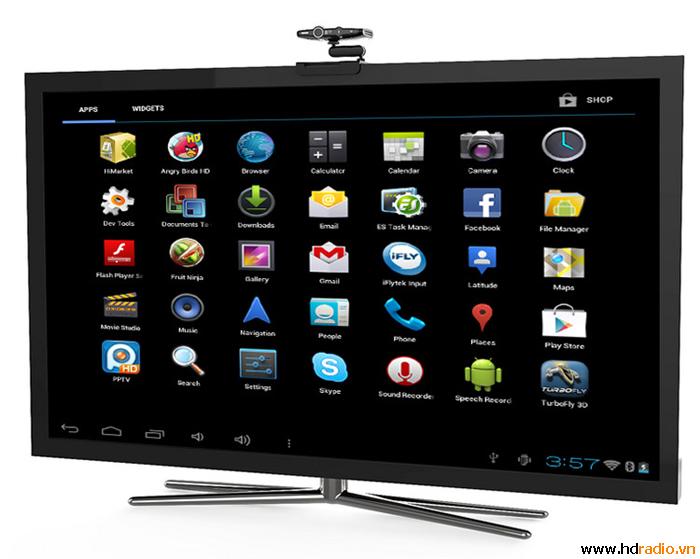 Làm sao để xem trên những Smart Tv đã bị khóa Youtube?
