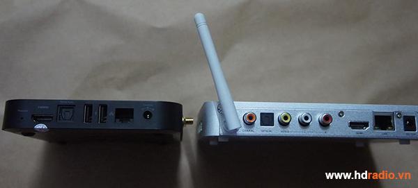 Nên mua Himedia Q5IV hay Minix Neo X8-H