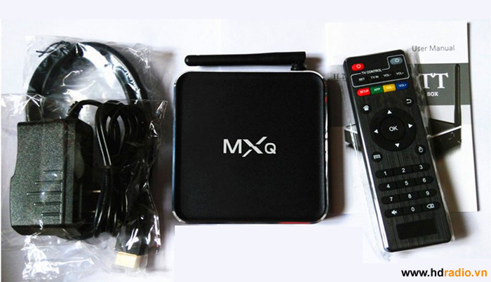 Những Android Tv Box Giá Rẻ Chạy Mượt Nhất