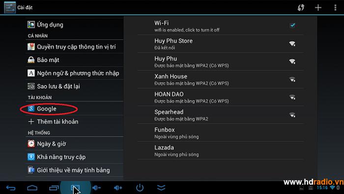 Những câu hỏi thường gặp khi sử dụng Android box tv