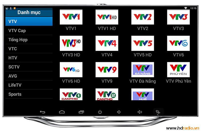 Những lợi ích không ngờ mà android tv box mang lại